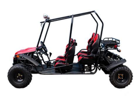4 Door Go Kart by 150cc Fully Automatic 4 Seater Go Kart Motobuys