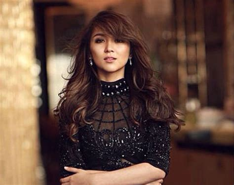 kathryn debut hairstyle top 3 moments from kathryn bernardo s 18th birthday party