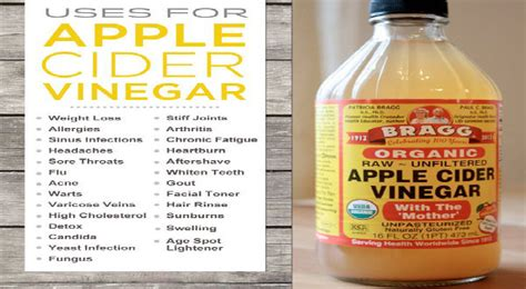 Does Vinegar Detox Thc by How To Lose Weight Using Apple Cider Vinegar