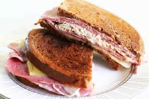 reuben sandwich recipe simplyrecipes com