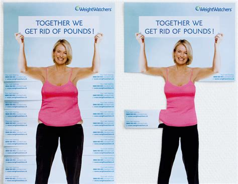 26 Creative Guerilla Marketing Exles Weight Loss Testimonial Template