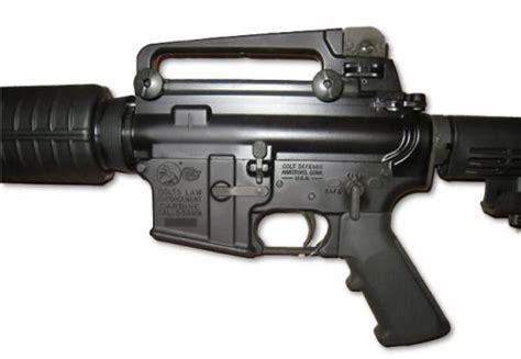 National Giveaway Association - national association for gun rights colt6920 giveaway