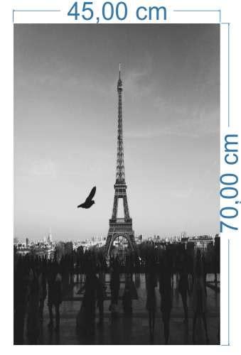 Poster Eiffel p 244 ster torre eiffel