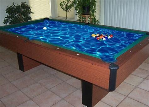 gadgetsunique contemporary pool tables