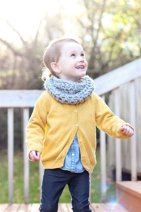 25 best ideas about toddler cowl on toddler