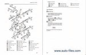 Mitsubishi Forklift Manual Mitsubishi Forklift Trucks 2011 Spare Parts Catalog