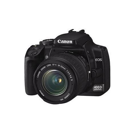 canon eos 400d digital slr cameras pohs