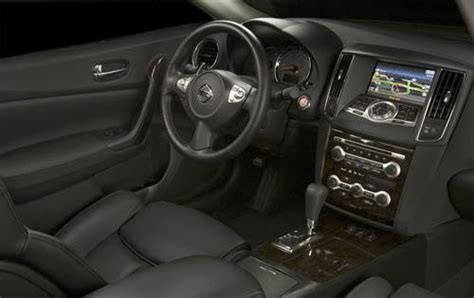 review 2010 nissan maxima