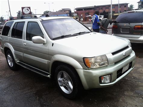 infiniti q30t used 2002 nissan infinity 900 000 autos nigeria