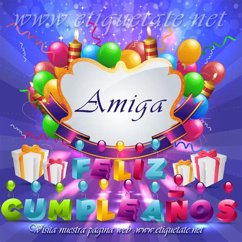 imagenes feliz cumpleaños comadre 64 im 225 genes de feliz cumplea 241 os para etiquetar en facebook