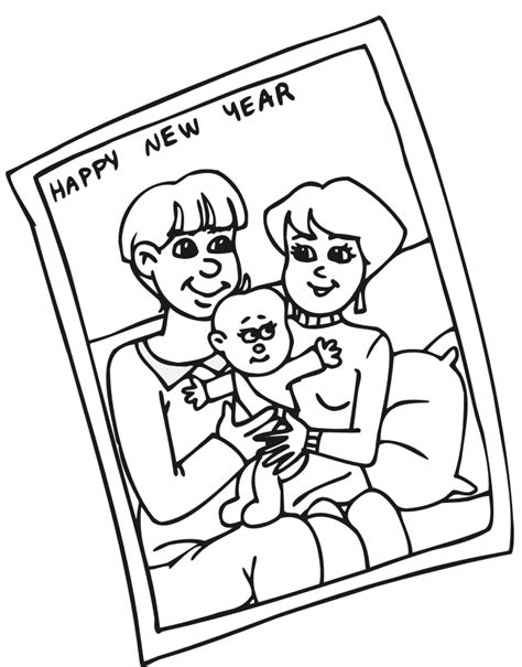 new year colouring pages preschool preschool happy new year coloring pages coloring part 2