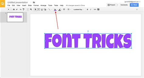 how to change font color in docs font tricks virginia is for teachers