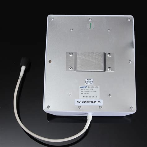 gsm cdma antenna panel mobile cell phone signal repeater booster indoor ebay