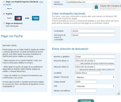 How To Transfer Amazon Gift Card To Paypal - paypal transferencia seotoolnet com