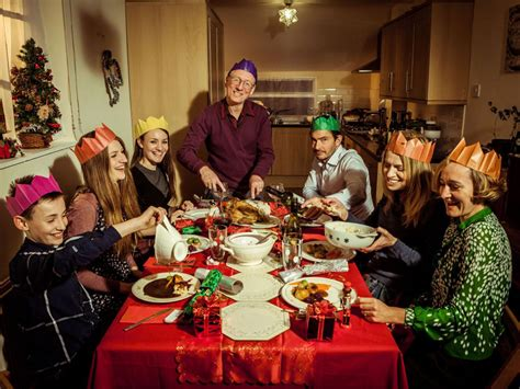 christmas dinner is 163 5 cheaper this year as food prices
