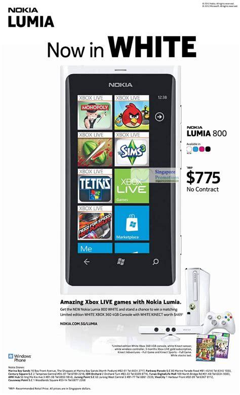 Handphone Nokia Lumia 800 nokia sony ericsson samsung smartphones no contract price list 9 11 mar 2012