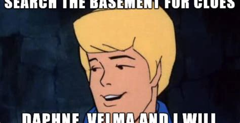 Fred Meme - scooby doo fred meme related keywords scooby doo fred