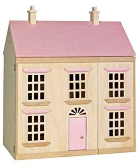 cheap wooden dolls house chad valley wooden dolls house self trading wholesale clearance stock surplus