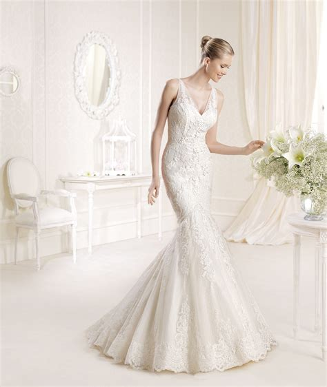 Idana Dress by Has Anyone Tried La Sposa Idana Or Inghinn