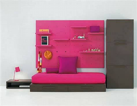 modern pink room ideas by bm company