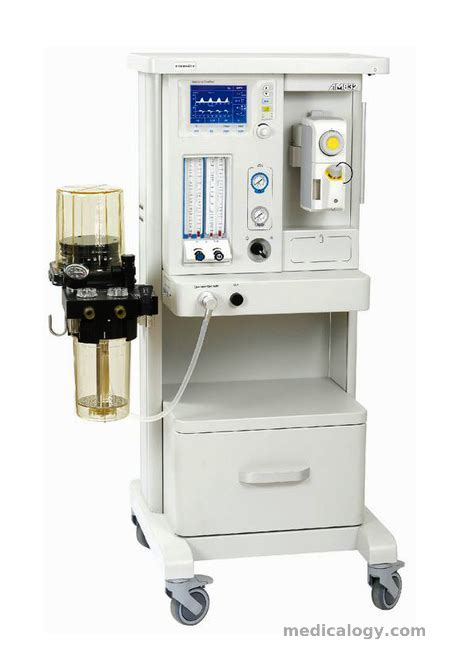 Mesin Anestesi anesthesia machine am832 eternity