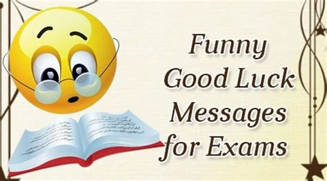 Good Luck Messages to Coworkers Final Exam Wishes