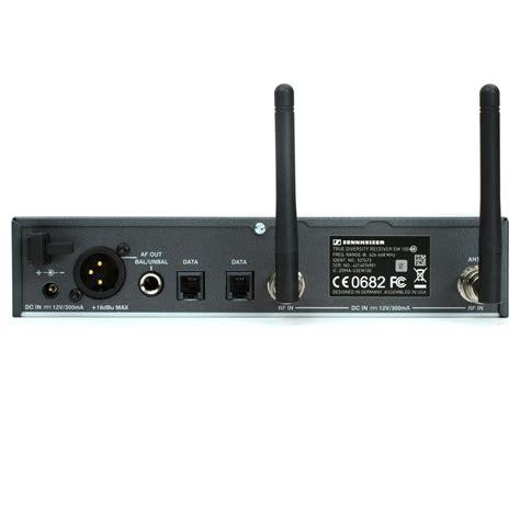 Sennheiser Ew sennheiser ew 112 g3 gb wireless lavalier microphone