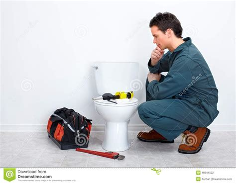Plumbers Nearby Plumber Stock Photography Image 18644522
