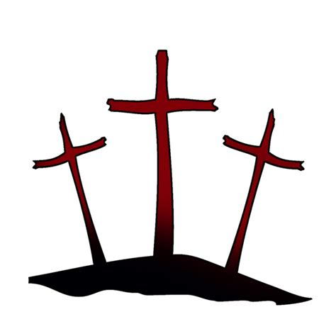 black and red christian cross christian symbols clip art clipart best clipart best