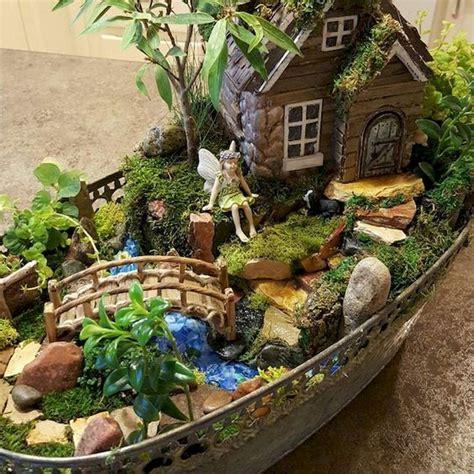 amazing miniature garden design ideas indoor fairy