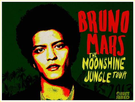 bruno mars moonshine jungle tour bruno mars moonshine jungle tour with ellie goulding