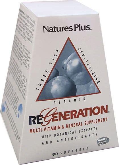 Nature S Plus Regeneration regeneration 90 softgels nature s plus vitalabo shop