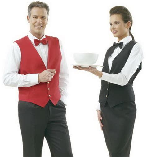divise da cameriere smilecity