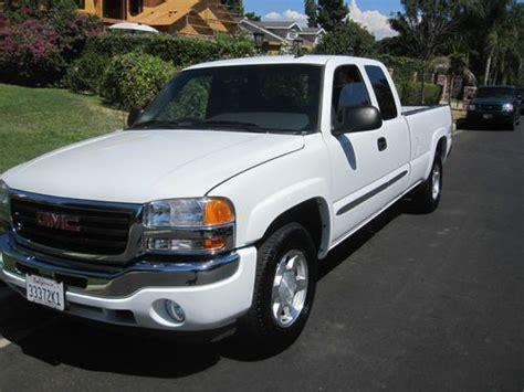 how to fix cars 1995 gmc 1500 electronic valve timing buy used 2007 gmc sierra sle electronic 4x4 k1500 fully loaded longbed gm chevy chevrolet in