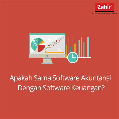 Software Program Akuntansi 15 2016 apakah sama software akuntansi dengan software keuangan