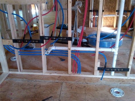 how to install pex pipe sink bathroom sink dreamy person installing bathroom sink