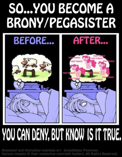 Bronies Meme - image 342893 bronies know your meme
