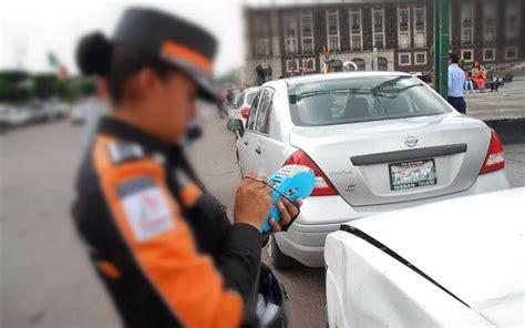 puntos de instalacion de foto multas en toluca promedian 8 mil infracciones de tr 225 nsito por mes en toluca