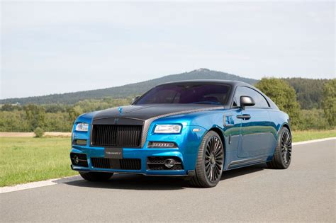 mansory cars 2015 official 2015 mansory rolls royce wraith gtspirit