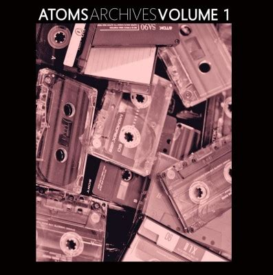 ultimania archive volume 1 atoms family atoms archives volume 1 web 2003 flac