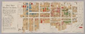 Chinatown San Francisco Map by Chinatown San Francisco Map