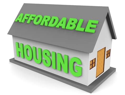 affordable housing real estate will ppps in affordable housing succeed