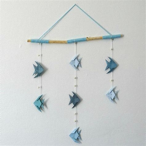 Origami Mobiles - best 25 origami mobile ideas on diy butterfly