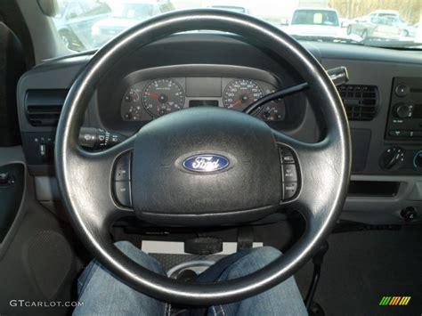 electric power steering 2006 ford f 250 super duty navigation system 2006 ford f250 super duty xlt regular cab 4x4 steering wheel photos gtcarlot com
