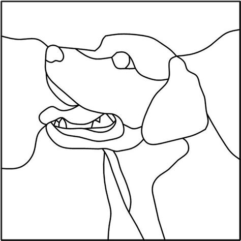 labrador retriever coloring pages az coloring pages