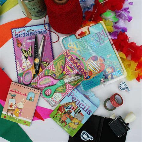 qiddie speelgoed knutsel speelgoed cadeau pakket kopen bekijk qiddie