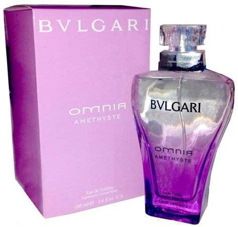 Parfum Bvlgari Wanita dinomarket 174 pasardino parfum bvlgari omnia amethyst w