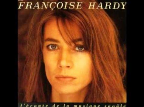 francoise hardy rose paroles hallucinogene paroles fran 199 oise hardy greatsong
