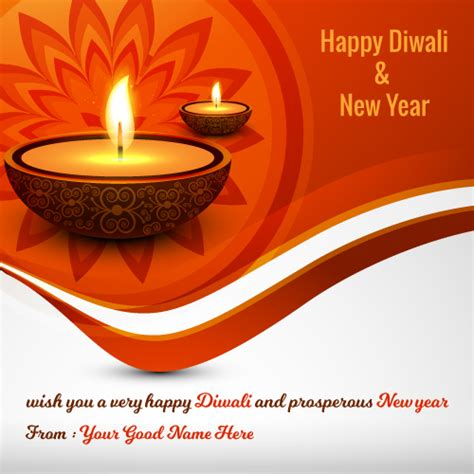 happy diwali  prosperous  year picture write   image