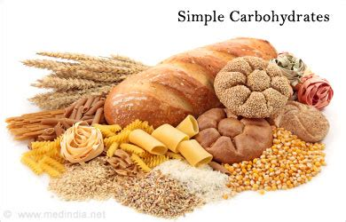 carbohydrates simple carbohydrates what are simple carbohydrates